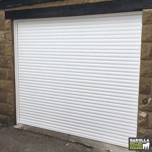 Keep Your Garage Warm This Winter With A Roller Shutter Garage Door
