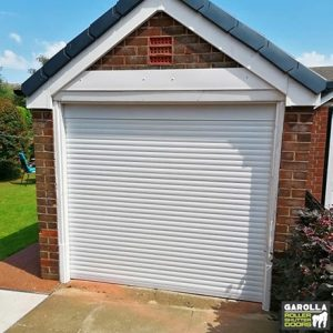 The Process Of Ordering A New Roller Shutter Garage Door