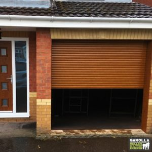 How Garolla Can Help Keep You Garage Secure