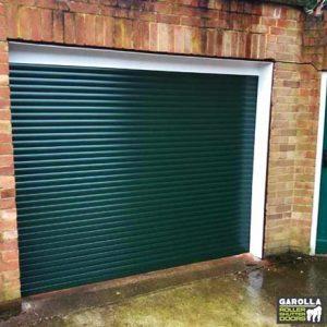 Why Choose An Electric Garage Door?