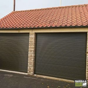 Why Our Garage Doors Are Made To Measure