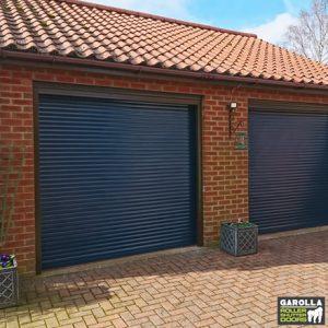 Roller Garage Doors Security In The UK!