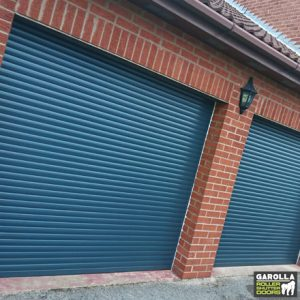 8 Reasons Roller Garage Doors Are The Future In The UK! width=