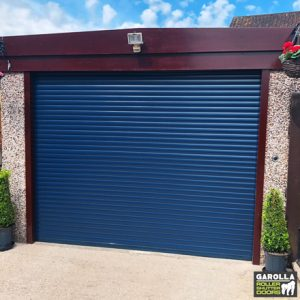 9 Facts About Our Electric Roller Garage Doors