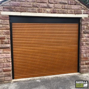 Yes, Our Garage Doors Are Also Thermally Efficient!