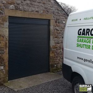 3 Reasons Our Roller Garage Doors Are the Future!