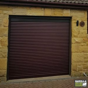 What Makes Our Roller Garage Doors Different?