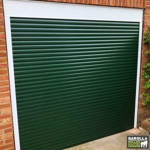Stunning Roller Garage Door