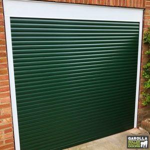 Stunning Roller Garage Door