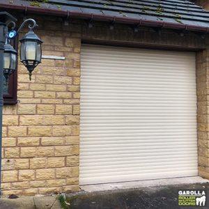How Do Electric Roller Shutter Garage Doors Work?