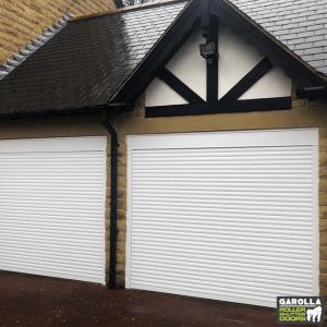 Roller Shutter Garage Doors For Your Home