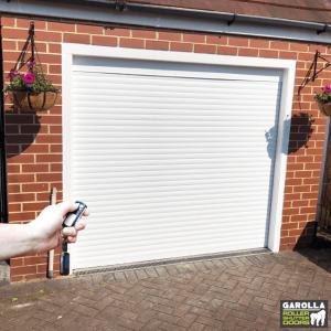 How Can Electric Garage Doors Keep You Safe?