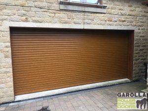 Everything You Need To Know About A Garolla Electric Roller Garage