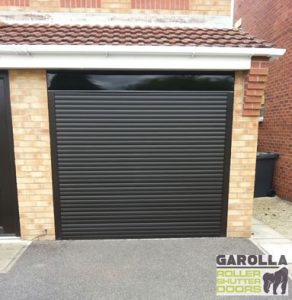 What Are The Different Types Of Garage Doors?