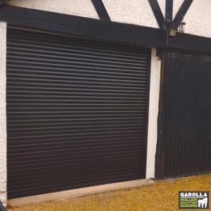 Electric Garage Doors The Easy Way