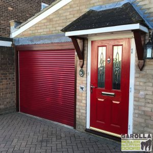 How A Bespoke Garage Door Can Transform Your Home