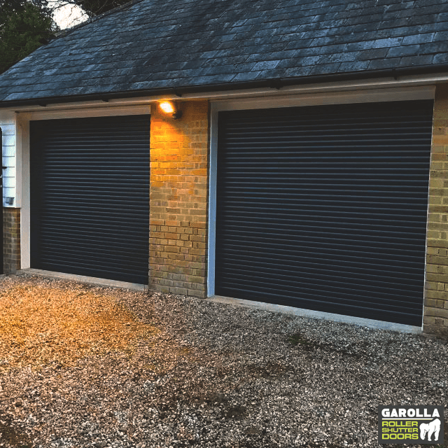 How To Choose A Roller Garage Door For Your Home