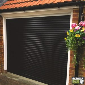 What Is The Standard Size Of A Garage Door?