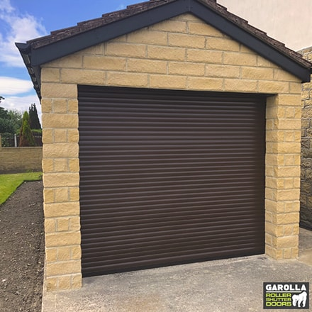 Why You Should Choose Electric Roller Shutter Doors