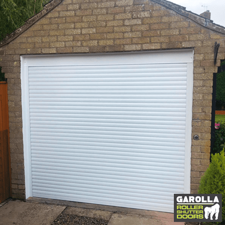 Improve Your Garage's Thermal Efficiency With Garolla