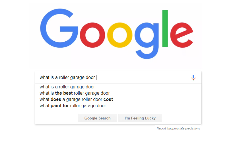 Most Googled Questions About Roller Garage Doors