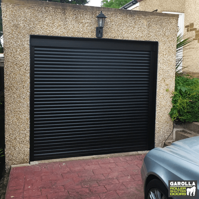 Aluminium Roller Shutter Garage Doorseviews