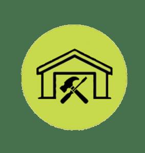 We Install Your Garage Door