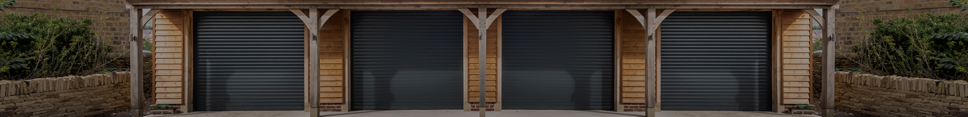 Roller Shutter Garage Doors – The Different Components