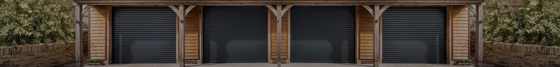 Roller Garage Doors Sheffield
