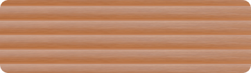 Golden Oak | Plain Finish