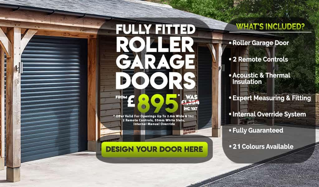 Roller garage Mobile