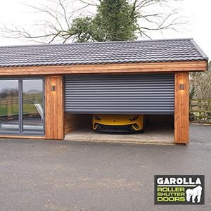 roller garage door pricing